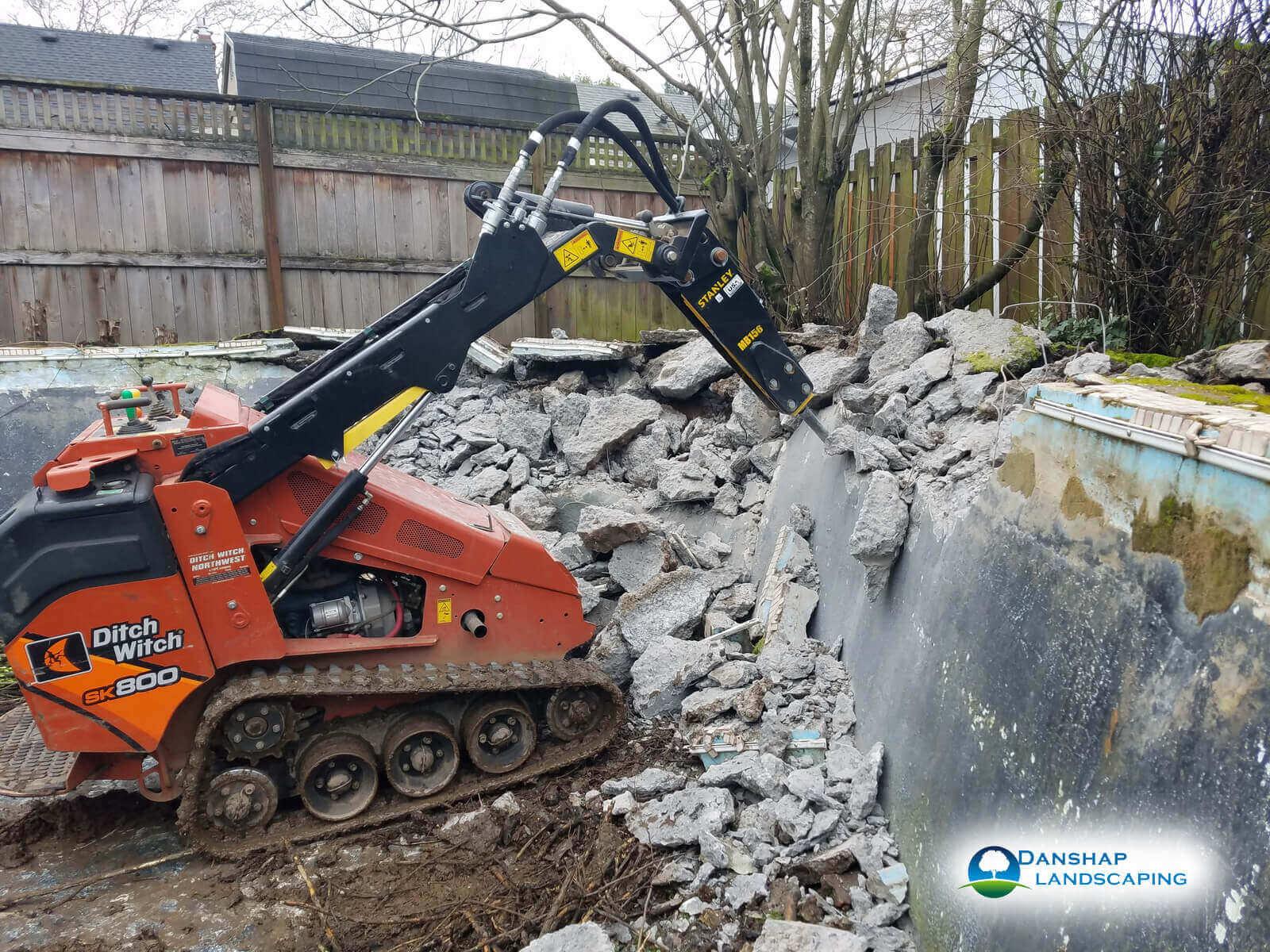 Concrete-Demolition-danshaplandscape-1