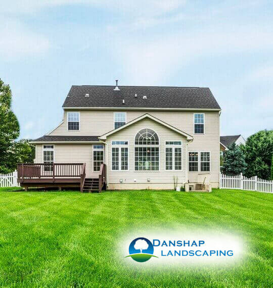 Lawn Care Services in Vancouver